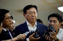 Công tố Hàn Quốc đề nghị bắt giam Chủ tịch Tập đoàn Lotte vì nghi án tham nhũng