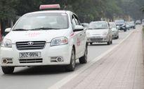 Quy hoạch phát triển taxi tại Hà Nội: Khó thành hiện thực
