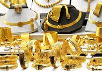 Giá vàng chốt phiên 26/9 giảm 70.000 đồng/lượng