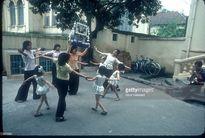 Những hình ảnh cực hiếm về Việt Nam trong thập niên 1980