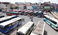 Tuyến xe khách Hà Nội - Hải Phòng sắp thành tuyến buýt