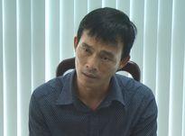 Đà Nẵng: Bắt giữ đối tượng gây ra vụ trộm ở khách sạn Golden Sea 3