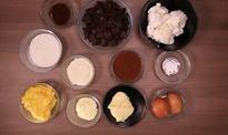 'Bộ đôi hoàn hảo' brownie vị tiramisu đủ sức 'đánh gục' bất kì tín đồ chocolate nào!