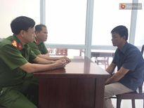 Bắt giữ đối tượng 'mượn' chìa khóa vào phòng khách sạn cuỗm điện thoại Vertu ở Đà Nẵng