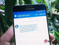 Hà Nội cắt hơn 500 số điện thoại phát tán, liên hệ trong SMS 'rác'