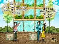Kỳ 10: Diện tích nhà không đúng, lúng túng trả tiền