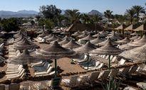 Khu nghỉ dưỡng nổi tiếng Ai Cập một năm sau vụ rơi máy bay Nga