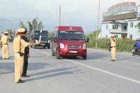 Công an lập chốt chặn tìm nghi can vụ thảm án ở Quảng Ninh