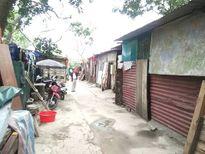 Hà Nội: Cần có phương án hỗ trợ đền bù thỏa đáng cho 40 hộ dân tại Mễ Trì