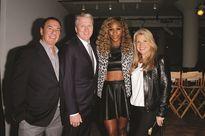 Khởi đầu mới của Serena Williams