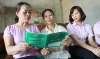 Tín dụng chính sách góp phần nâng cao năng lực cán bộ Hội Phụ nữ