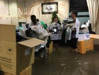 Đàm Vĩnh Hưng tiết lộ thiệt hại do biệt thự ngập nước