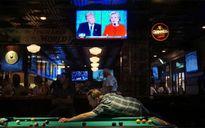 """Ai """"ghi điểm"""" trong cuộc tranh luận Trump-Clinton đầu tiên?"""