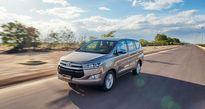 """Đánh giá Toyota Innova 2016: Màn """"lột xác"""" ấn tượng"""