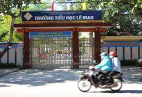 13 trường tiểu học bị thu hồi bằng đạt chuẩn quốc gia