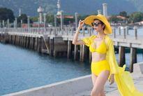 Người mẫu Việt và những lần F5 cực cá tính với tóc tém