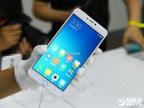 Xiaomi Mi 5s lộ hình ảnh thực tế, có thêm Mi 5s Plus?