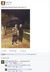 Clip: Lâm Vinh Hải phản ứng với tin đồn đồng tính, cặp kè biên đạo John Huy Trần