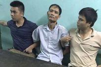 Thảm án Quảng Ninh: Di lý nghi phạm Doãn Trung Dũng về TP.Uông Bí