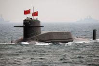 """Trung Quốc độc chiếm Biển Đông để lập """"cấm địa tàu ngầm"""""""