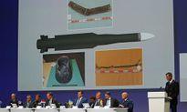 Máy bay MH17 bị tên lửa BUK bắn hạ ở đông Ukraine