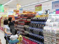 Doanh nghiệp ngoại áp đảo thị trường bán lẻ Việt