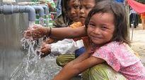 Nâng cao ý thức trong sử dụng nước sinh hoạt