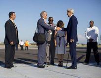 Tổng thống Obama đề cử đại sứ đầu tiên ở Cuba sau 55 năm
