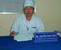 Thêm trường hợp bệnh nhân ngưng tim, ngưng thở được cứu sống thần kỳ