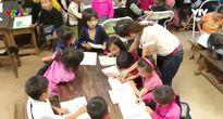 Yên Bái: Nỗ lực xóa bỏ các điểm trường lẻ ở vùng cao