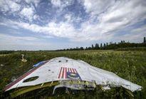 Vụ rơi máy bay MH17: 100 đối tượng đang bị điều tra