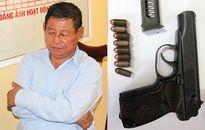 Sốc: Trung tá Campuchia bắn chết người ở An Giang nhiễm HIV