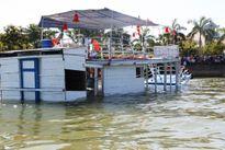 Vụ chìm tàu 3 người chết trên sông Hàn: Kỷ luật PGĐ Sở GTVT Đà Nẵng