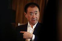 Tỉ phú số một Trung Quốc muốn tậu thêm hãng giải trí Mỹ
