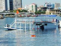 Phó Giám đốc Sở GTVT Đà Nẵng bị khiển trách vì vụ chìm tàu Thảo Vân 2