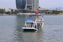 Khiển trách Phó GĐ Sở GTVT Đà Nẵng vụ lật tàu trên sông Hàn