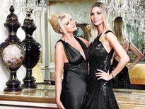 Vẻ sexy của những bóng hồng từng qua tay tỷ phú Trump