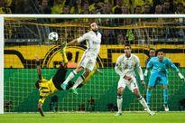 Champions League tuần qua: Đâu ai thắng mãi được?