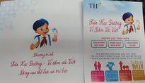 Công bố chương trình Sữa học đường ở quy mô toàn quốc