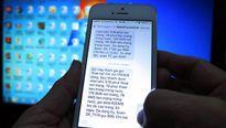 """Cảnh giác với """"ma trận"""" dịch vụ giá trị gia tăng trên điện thoại di động"""