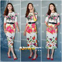 Sulli (Fx), Hwang Jung Eum mặc đơn giản vẫn xinh lung linh