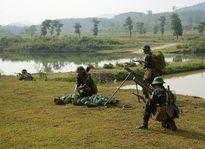 Tập huấn, bồi dưỡng thống nhất nhiều nội dung mới về quân sự