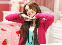 Miley Cyrus bị ép cát sê trong 'Hannah Montana'