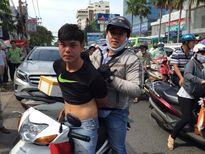 Số vụ cướp giật ở Sài Gòn tăng cao