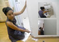 Mập mờ chất lượng chung cư (Kỳ 1): Khách hàng kêu cứu vì mới nhận nhà đã nứt