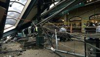 Tai nạn đường sắt kinh hoàng ở Mỹ khiến hơn 100 người thương vong