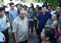 Đời sống người dân tái định cư thủy điện Sơn La đã ổn định