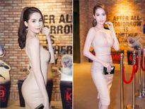 Báo Trung Quốc gọi Ngọc Trinh là Angelababy Việt Nam