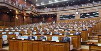 Quốc hội Campuchia giữ nguyên quyền miễn trừ của 2 nghị sỹ đối lập
