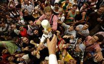 Tái hiện lễ hội truyền thống Đức tại Hà Nội